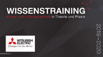 Mitsubishi Electric mit neuem Trainingsprogramm
