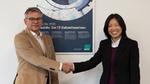 Insys icom und Bechtle erweitern Kooperation