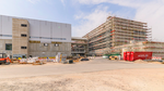 Bosch Invited to Visit its Construction Site