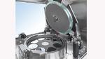 MOCVD-Anlage zur Abscheidung von anorganischen LEDs auf Substrat