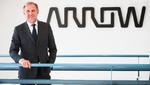 Arrow ist neuer Partner der Alibaba Cloud