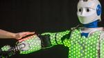 Der sensible Roboter