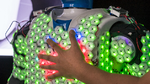 Roboter, TU München, künstliche Haut