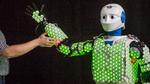 Künstliche Haut für Roboter