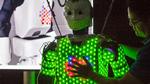 H-1, Roboter, TU München, künstliche Haut