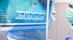 Mehrschichtfolie ermöglicht sterile Bedienung von Displays