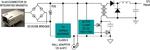 PD der Klasse 5, isoliert mit hoher Leistung unter Verwendung der Bausteine MAX5969B und MAX17599, DC-DC-Durchflusswandler mit Active Clamp für hohen Wirkungsgrad und geringe EMV.