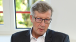 Dr. Wolfgang Heinbach, D+D+M und GMP German Machine Parts