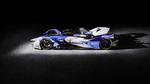 BMW i Andretti Motorsport stellt iFE.20 und Fahrer vor