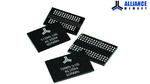 Schnelle 4-Mb-DDR4-SDRAMs
