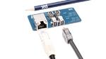 Stecker für Hochgeschwindigkeits-I/O-Anwendungen