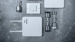 Erweiterte digitale Schließtechnik von ABUS