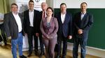 Prof. Dr.-Ing. Kira Kastell ist neue Vorsitzende des FBTEI e.V.