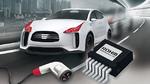 Elektrofahrzeuge effizient laden dank SiC-MOSFETs