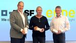 EMDE wird Europäischer Distributor von BASF-Sunvue-LEDs