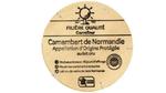 »Camembert de Normandie«: Herkunftsnachweis per Blockchain
