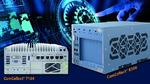 Box-PC-Produktserien CamCollect 8208 und CamCollect 7164 von Aprotech