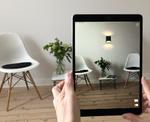 "Augmented Reality App ""Luminaire"""