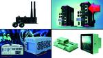 Produkte rund um Edge- und Fog-Computing