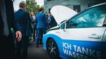 23,5 Millionen Euro für Wasserstoffmobilität