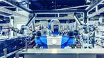 Serviceroboter Alex im Einsatz im Geschäft von Conrad Electronic
