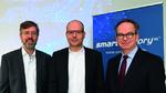 SmartFactory-KL verkündet »Production Level 4«