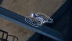 Quadrocopter mit maßgeschneiderten Elektronikbaugruppen