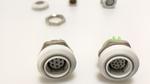 Dichte Gerätedosen ohne Locking-Mechanismus