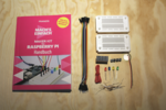 Franzis Raspberry Pi Maker-Kit Test