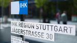 Stuttgarter Industrieunternehmen fürchten schlechtere Geschäfte