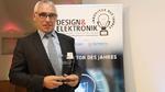 Dabei zeigte schon der erste Preisträger,  in welch sensiblen Bereichen Innovationen in der Medizintechnik ankommen müssen. Sensirion aus der Schweiz erhielt den Preis für seinen Miniatur-Durchflusssensor LPG10, der unter anderem in Geräten für die k