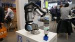 Leichtbaurobotik und Mensch-Roboter-Kollaboration im Fokus