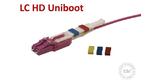 Neuer tLC  HD-Steckverbinder mit Verriegelungshilfe