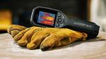 Industrielle Wärmebildkamera für hohe Temperaturen