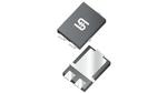 Trench-Schottky-Dioden im SMPC4.6U-Gehäuse