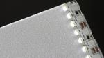 Neue Fertigungstechnik für Leuchtpaneele