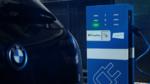 BMW Group baut Ladeinfrastruktur aus