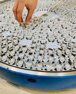 Das hellste LED-Flutlicht der Welt