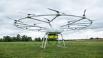 Large Drone for Agriculture