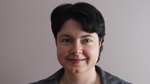 Alexandra Dopplinger, P. Eng., Global Industrial Marketing Manager für die Microcontroller Group von NXP.