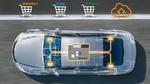 Serverkonzept von Continental in Volkswagen ID.E-Fahrzeugen
