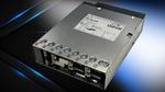Leise, modulare 2kW Netzteile mit MoPP-Isolierung