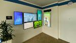 Digital Signage Showroom eröffnet
