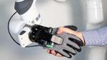 Roboter lernt Greifen