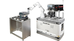 Mobile Roboterlösung für die Halbleiterproduktion