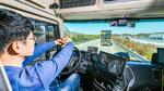 Hyundai zeigt Platooning unter realen Verkehrsbedingungen