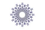 neunatomigen Silizium-Clustern