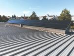 Photovoltaik-Anlage auf dem Kindergarten-Dach reduziert CO²