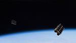 Nanosatelliten für IoT-Projekte
