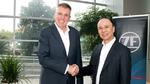 Neues Joint Venture für Elektromotoren und -komponenten